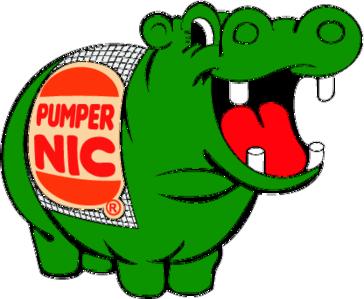 nic@party Logo photo - 1