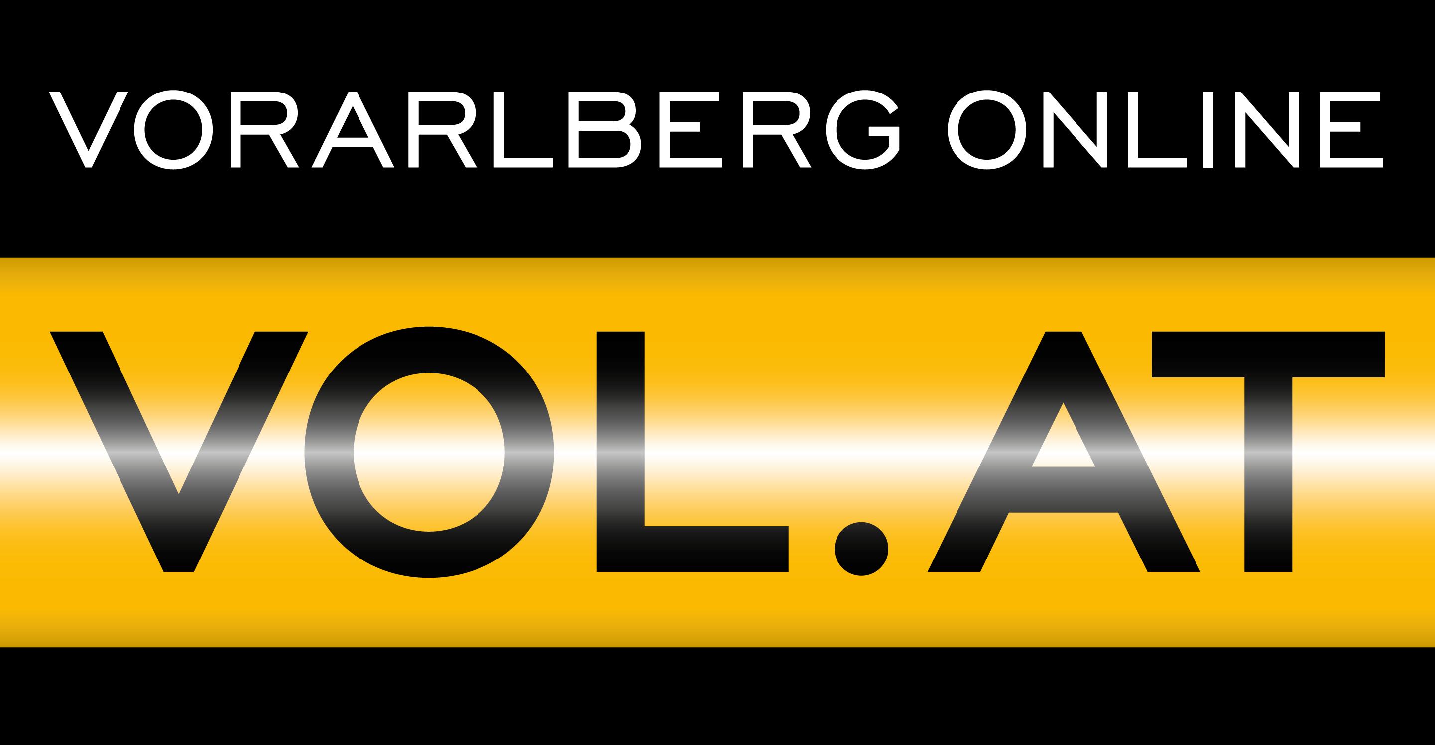 vol.at - Vorarlberg Online Logo photo - 1