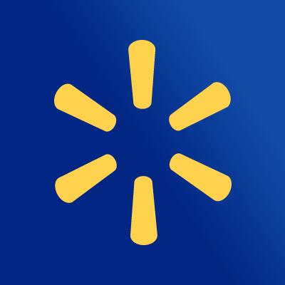 wall mart Logo photo - 1