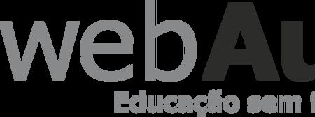 webAula - Educação sem fronteiras Logo photo - 1